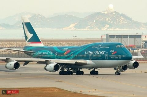 cathay pacific work to rule 1a Cathay pacific pilots union initiates work-to-rule action the work-to-rule action means pilot members based in hong kong business traveller asia-pacific will continue to monitor the situation for more information.