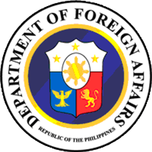 Travel advisory out dfa allocates funds for pinoys in - Department of foreign affairs offices ...