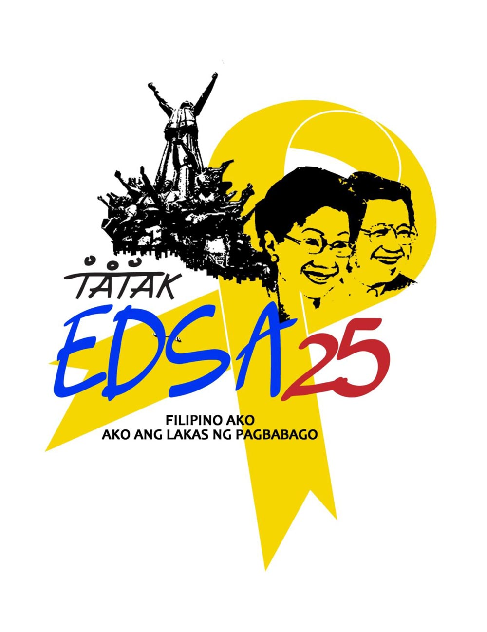 Essay about edsa people power