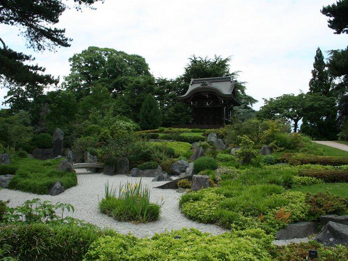 Japanese Rock Garden Ksuperioridad
