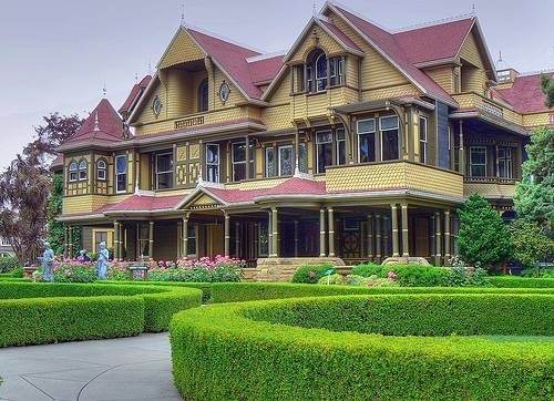 Outstanding Winchester Mystery House 500 x 362 · 96 kB · jpeg