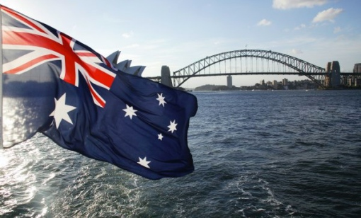 Happy Australia Day!